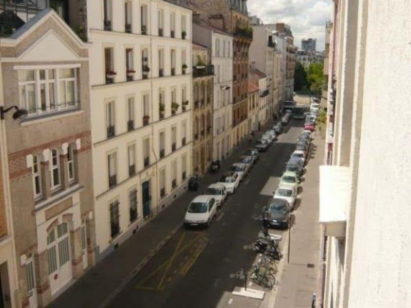 Rental apartment Paris 14ème 890€ CC - Picture 1