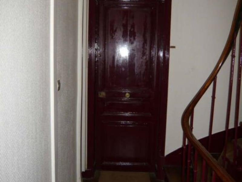 Rental apartment Paris 14ème 890€ CC - Picture 3