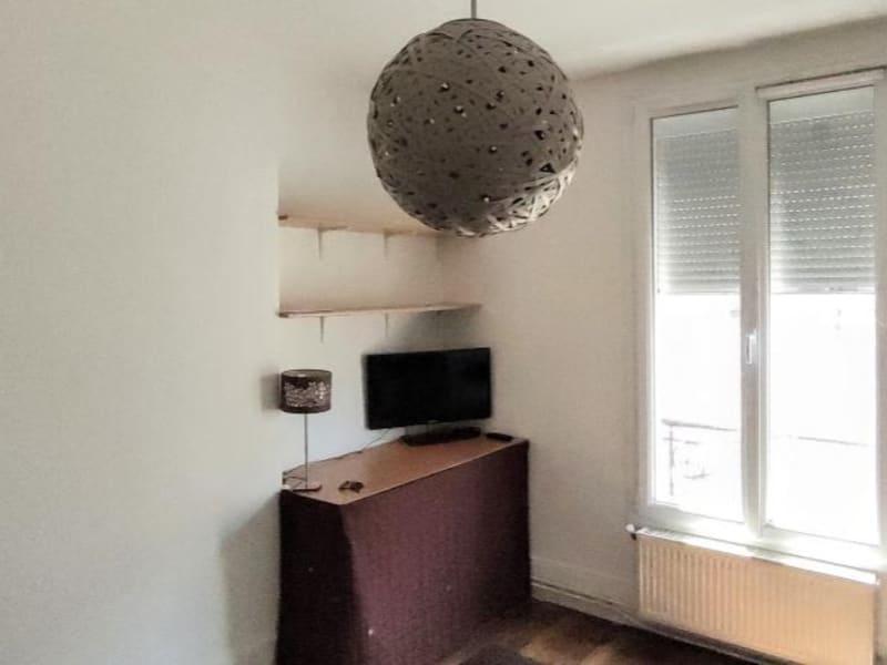 Rental apartment Paris 14ème 890€ CC - Picture 7
