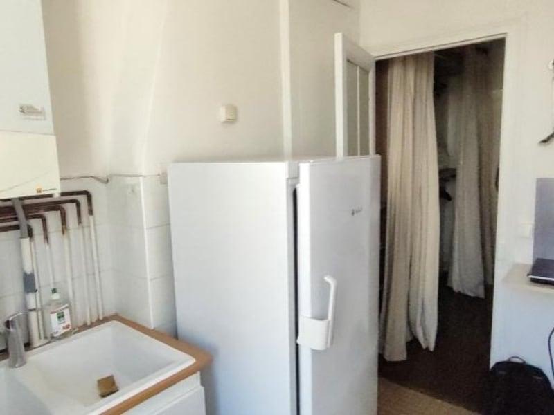 Rental apartment Paris 14ème 890€ CC - Picture 8