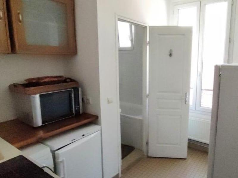 Rental apartment Paris 14ème 890€ CC - Picture 9