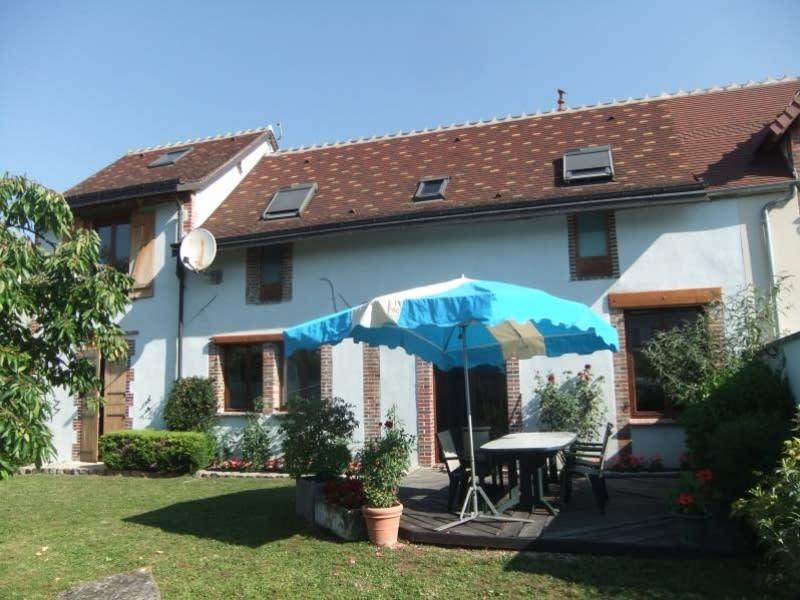 Vente maison / villa Appoigny 242000€ - Photo 1