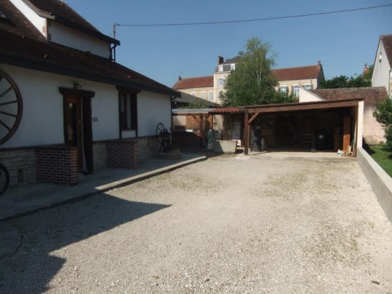Vente maison / villa Appoigny 242000€ - Photo 2