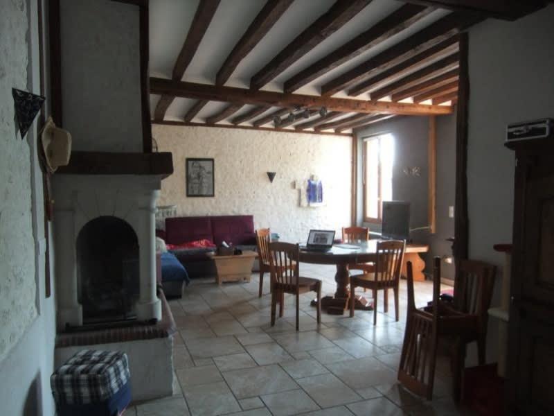 Vente maison / villa Appoigny 242000€ - Photo 4