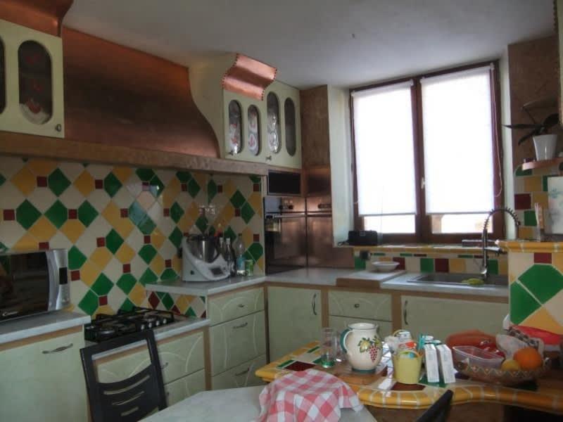 Vente maison / villa Appoigny 242000€ - Photo 5