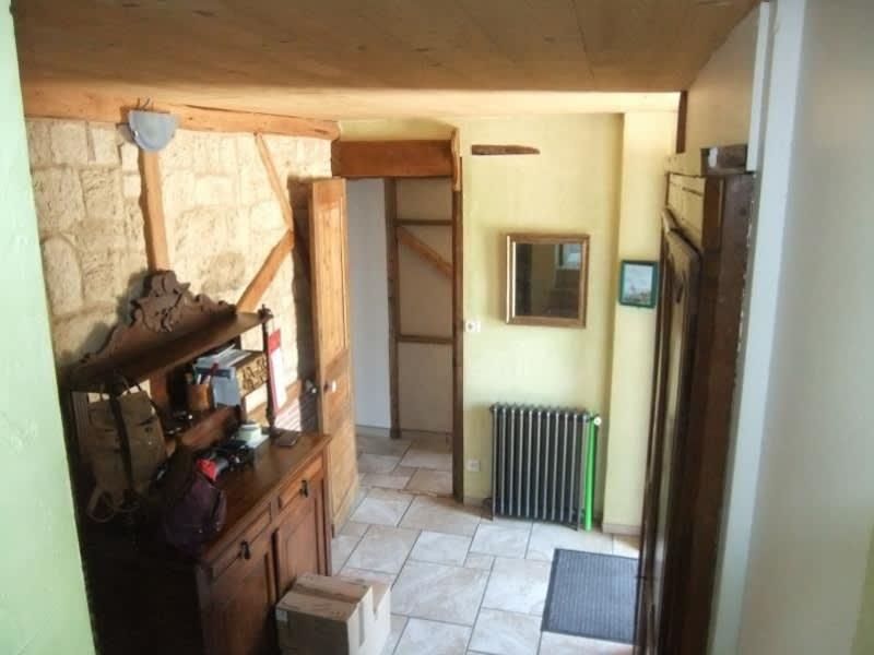 Vente maison / villa Appoigny 242000€ - Photo 10