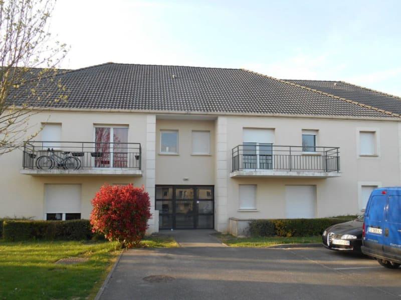 Location appartement Lehaucourt 465€ CC - Photo 1