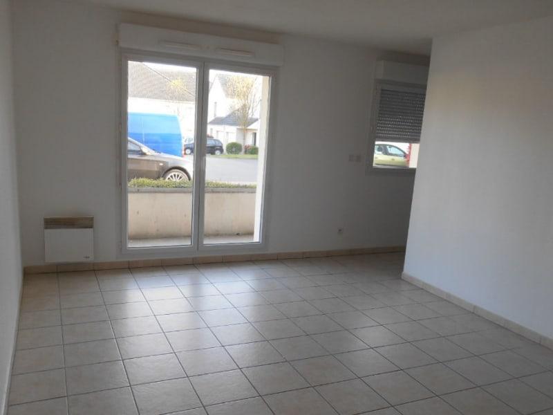Location appartement Lehaucourt 465€ CC - Photo 5