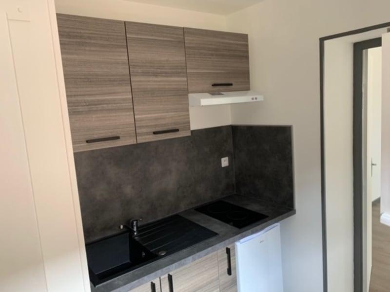 Location appartement Saint quentin 460€ CC - Photo 10