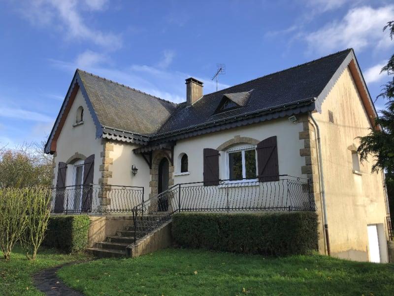 Vente maison / villa Renaze 142000€ - Photo 1