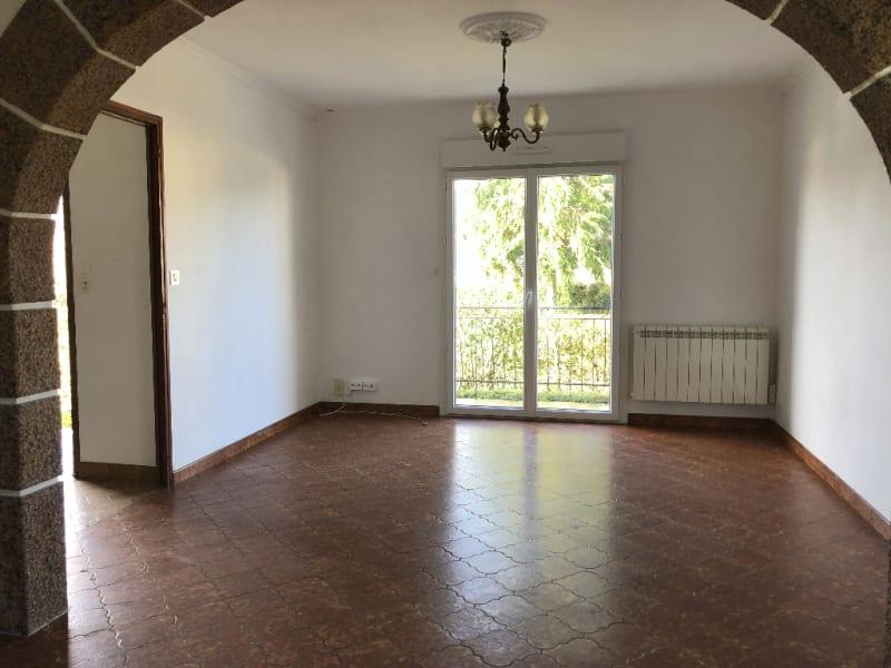 Vente maison / villa Renaze 142000€ - Photo 2