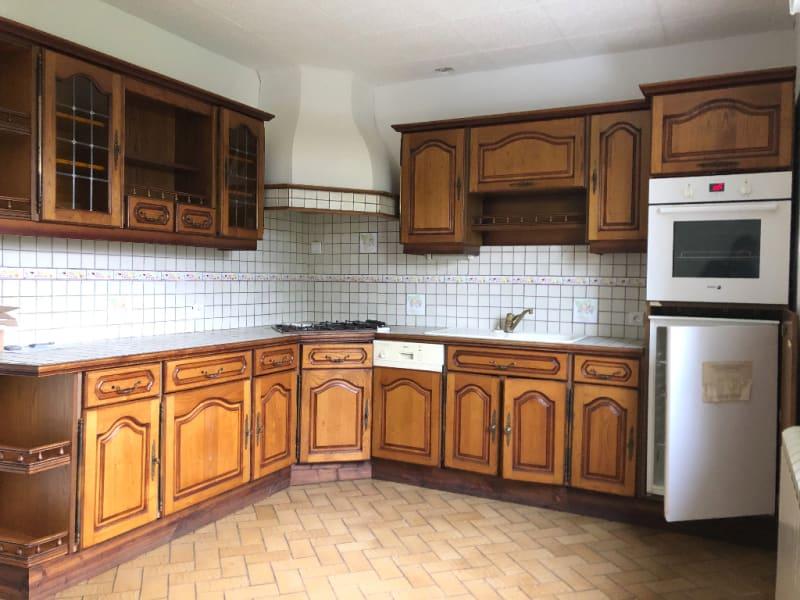 Vente maison / villa Renaze 142000€ - Photo 6