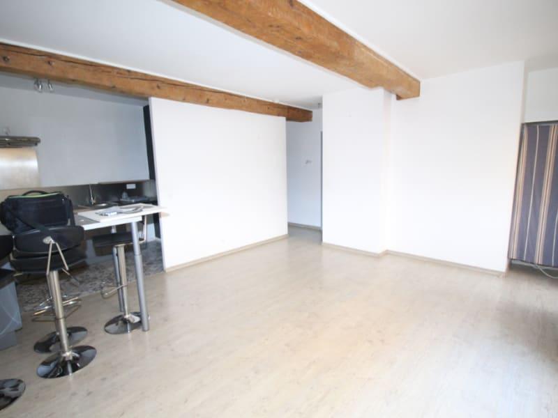Vente appartement Port vendres 98000€ - Photo 1