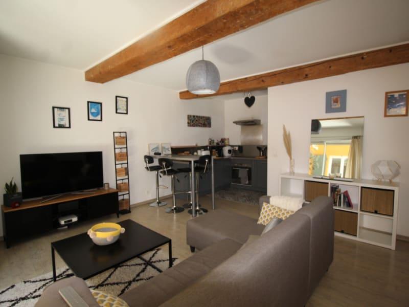 Vente appartement Port vendres 98000€ - Photo 4