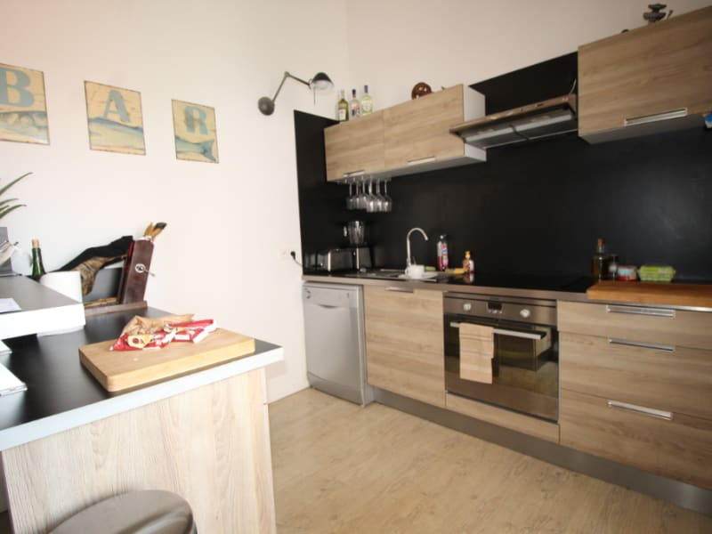 Vente appartement Port vendres 145500€ - Photo 2