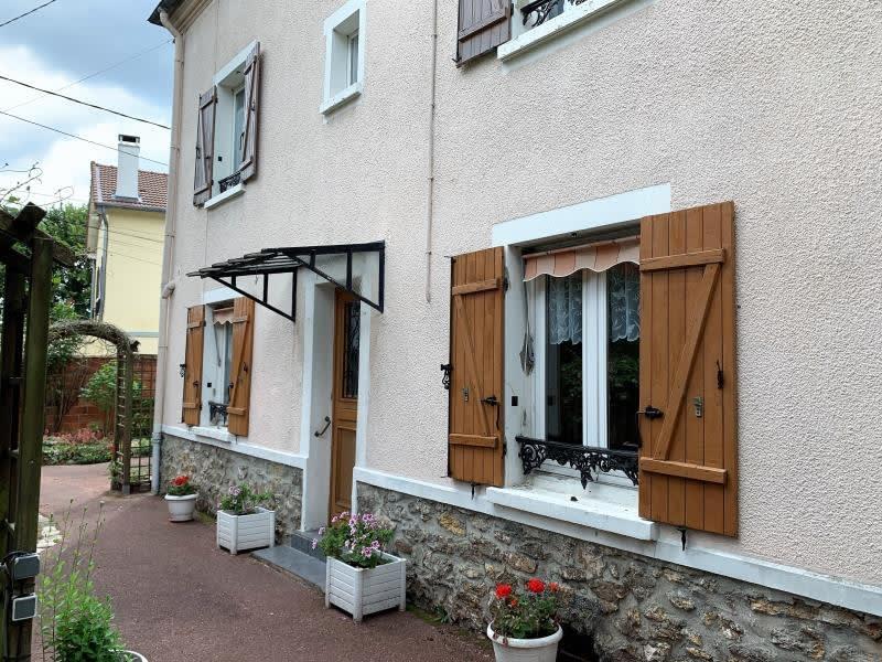 Vente maison / villa St leu la foret 270000€ - Photo 2