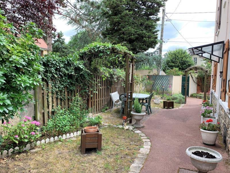 Vente maison / villa St leu la foret 270000€ - Photo 3