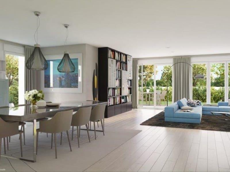 Villa 7 - 7 pièces - 6 chambres - 137m²  - 234m² de jardin