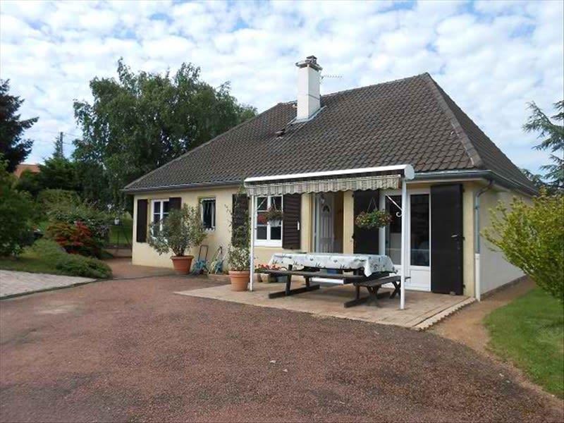 Vente maison / villa Villerest 260000€ - Photo 2