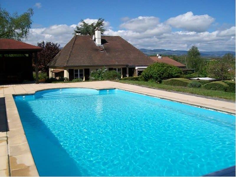Vente maison / villa Villerest 260000€ - Photo 4