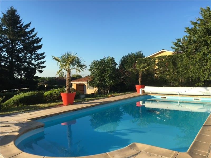 Vente maison / villa Villerest 260000€ - Photo 5
