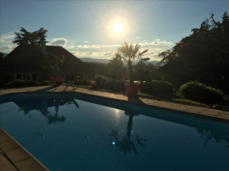 Sale house / villa Villerest 260 000€ - Picture 6