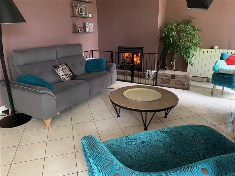 Vente maison / villa Villerest 260000€ - Photo 8