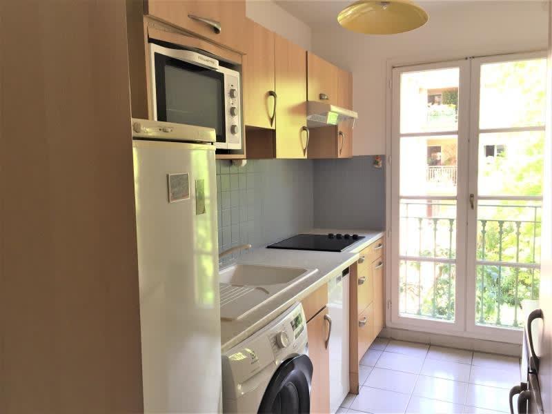 Rental apartment Aix en provence 1550€ CC - Picture 3