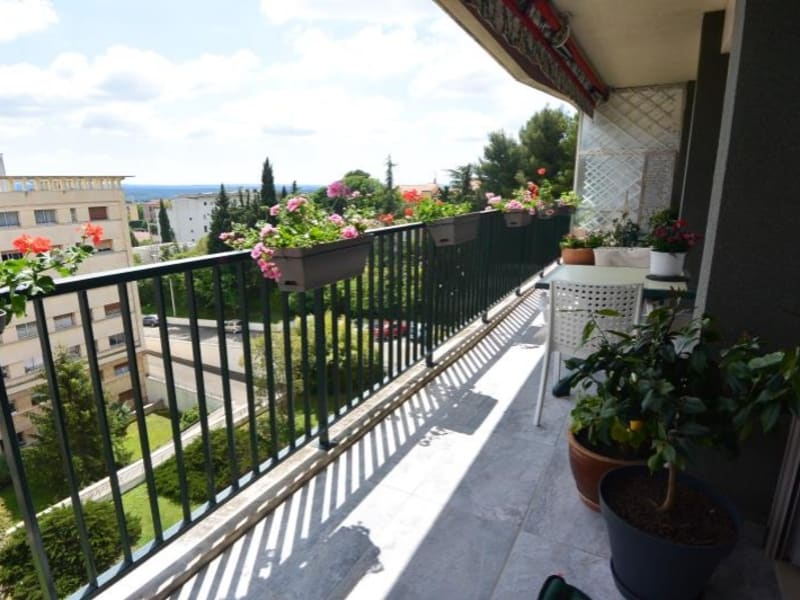 Vente appartement Aix en provence 660 000€ - Photo 1