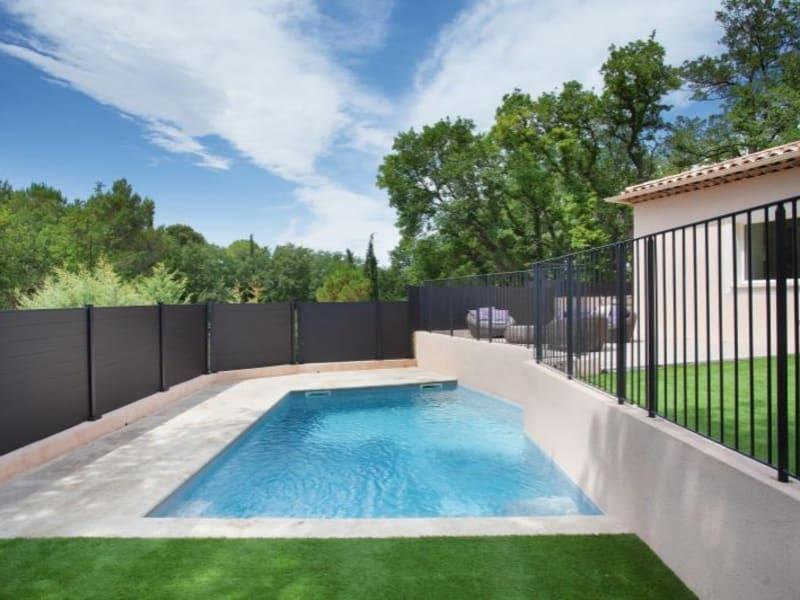 Deluxe sale house / villa Aix en provence 830000€ - Picture 2