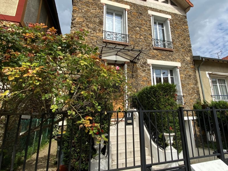 Vente maison / villa Villemomble 590 000€ - Photo 1