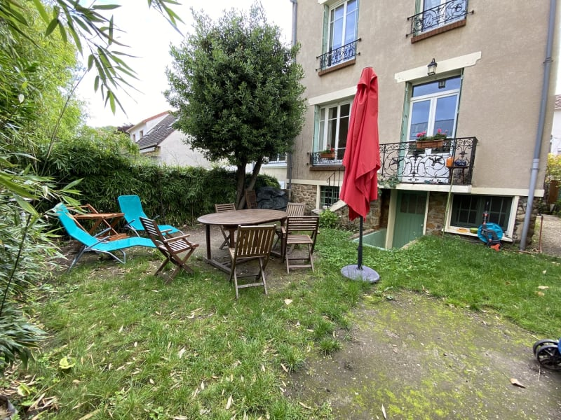 Vente maison / villa Villemomble 590 000€ - Photo 2