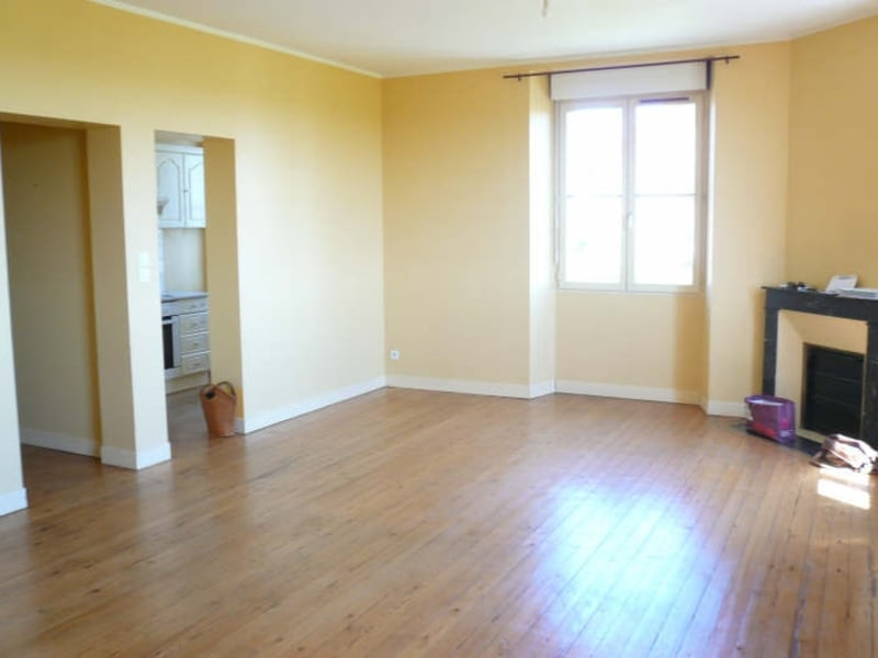 Location appartement St andre de cubzac 630€ CC - Photo 1