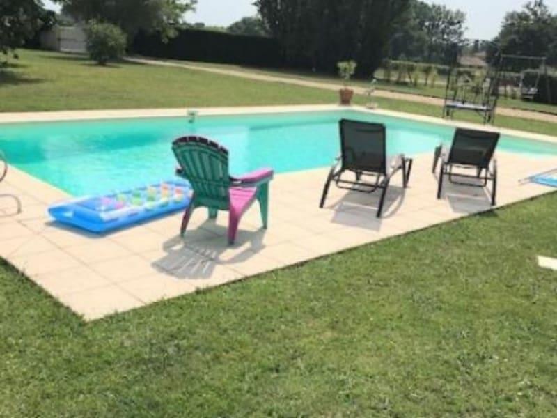 Vente maison / villa St andre de cubzac 435000€ - Photo 2