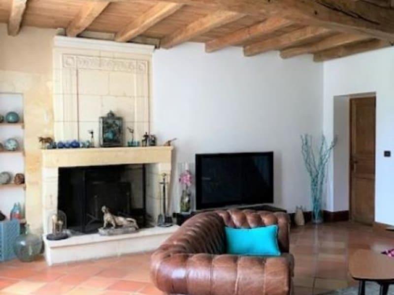 Vente maison / villa St andre de cubzac 435000€ - Photo 10