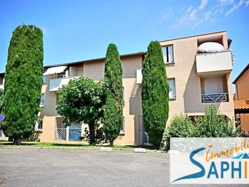 Sale apartment Toulouse 108 000€ - Picture 3