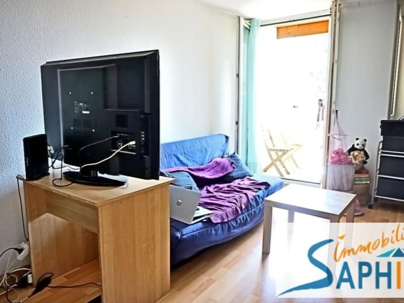 Sale apartment Toulouse 108 000€ - Picture 4