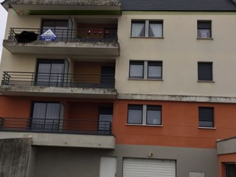 Sale apartment Neufchatel en bray 86000€ - Picture 1