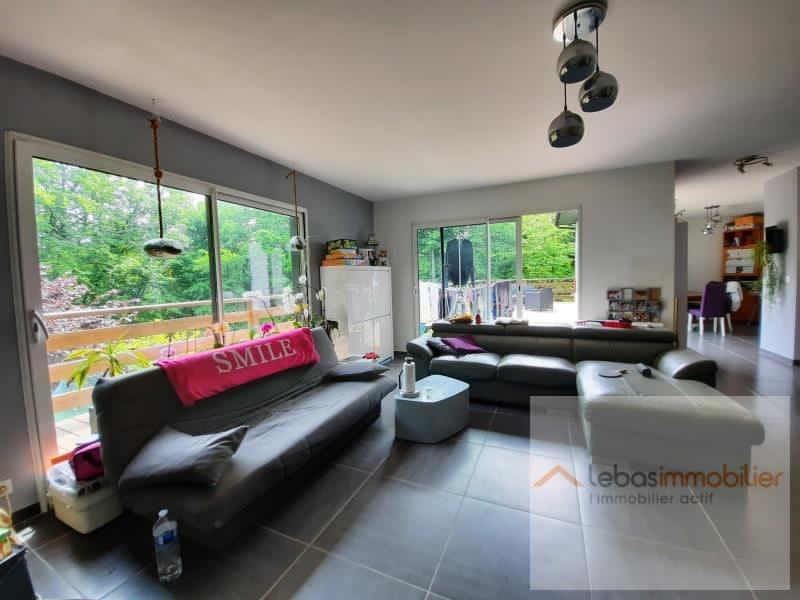 Vente de prestige maison / villa Yvetot 273000€ - Photo 1