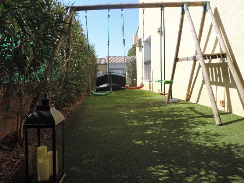 Vente maison / villa Maraussan 232000€ - Photo 4