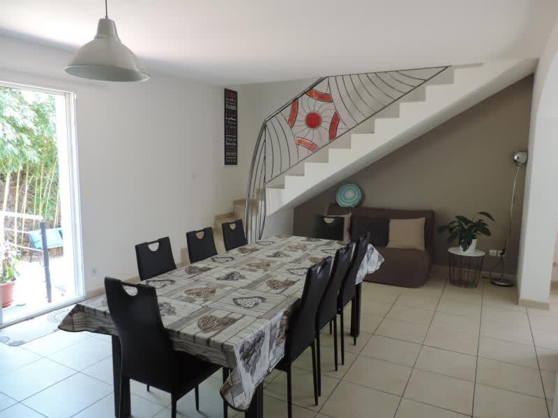 Vente maison / villa Maraussan 232000€ - Photo 6