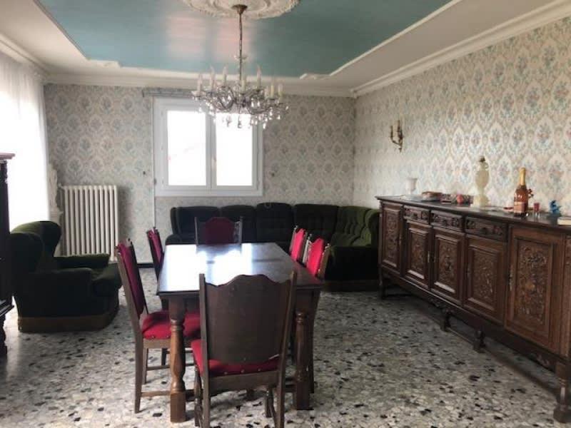 Sale house / villa Thezan les beziers 262500€ - Picture 4