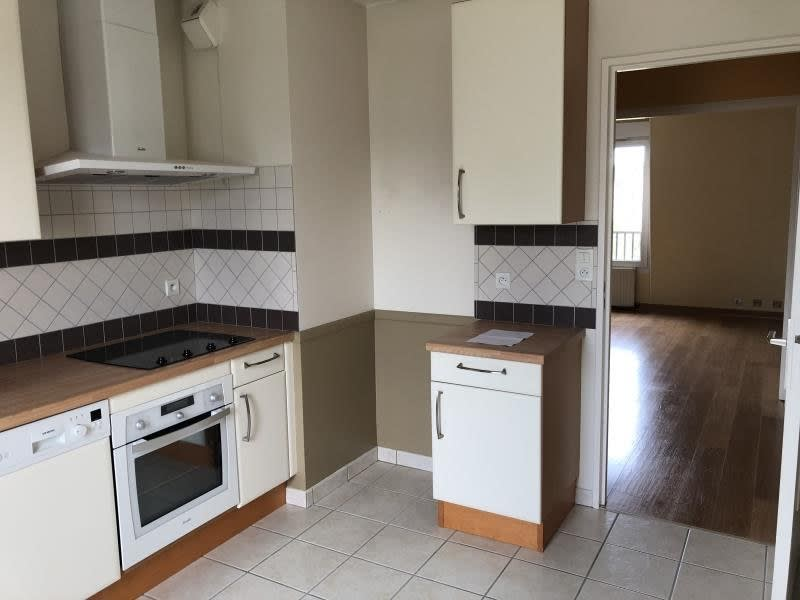 Location appartement Vendome 580€ CC - Photo 5