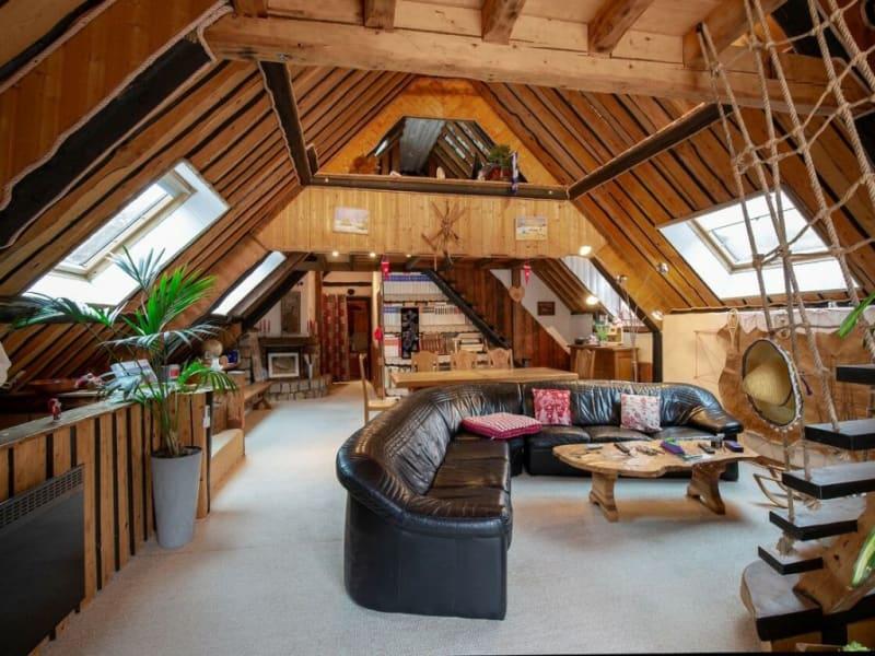 Sale house / villa Laval 420000€ - Picture 2