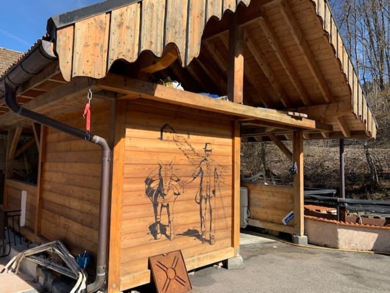 Sale house / villa Laval 420000€ - Picture 5