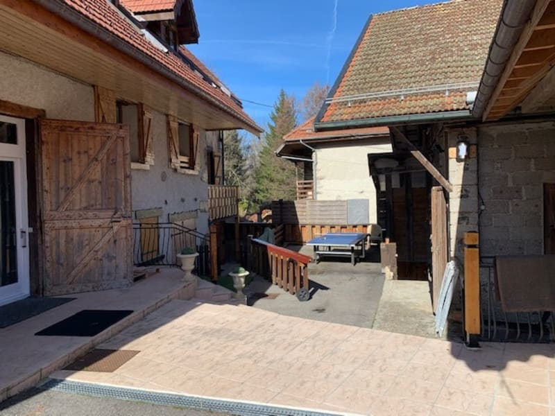Sale house / villa Laval 420000€ - Picture 7