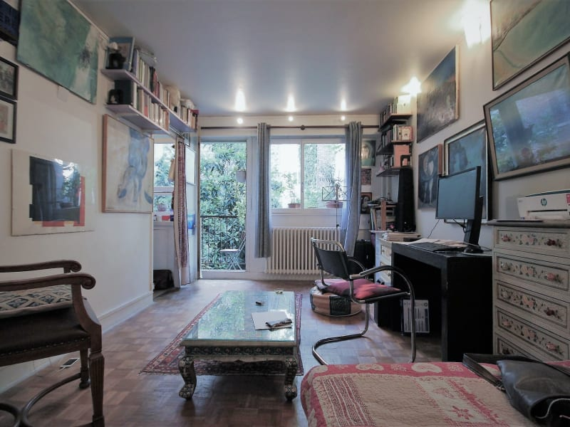 Sale apartment Paris 18ème 305 000€ - Picture 4
