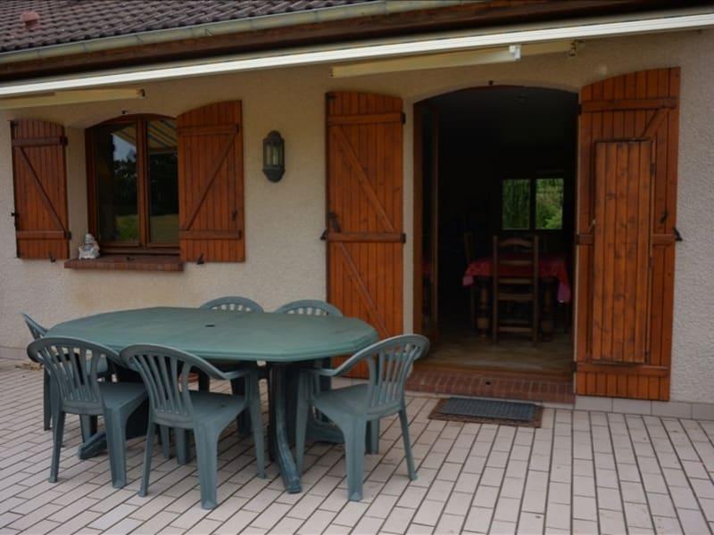 Vente maison / villa Lindry 209900€ - Photo 3