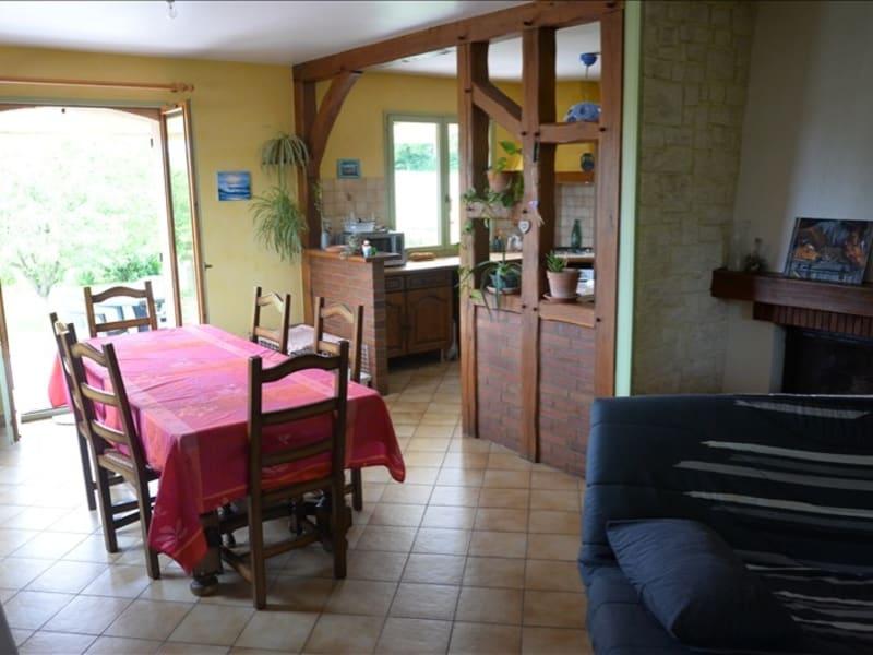 Vente maison / villa Lindry 209900€ - Photo 4