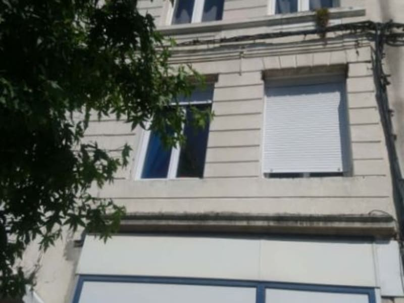 Vente immeuble Arras 199 500€ - Photo 1